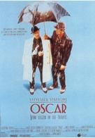 Oscar - German Movie Poster (xs thumbnail)