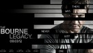 The Bourne Legacy - Movie Poster (xs thumbnail)