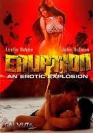 Eruption - DVD cover (xs thumbnail)