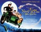 Nanny McPhee and the Big Bang - Dutch Movie Poster (xs thumbnail)