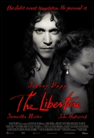 The Libertine - Movie Poster (xs thumbnail)