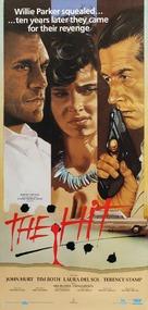 The Hit - Australian Movie Poster (xs thumbnail)