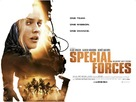 Forces spéciales - British Movie Poster (xs thumbnail)