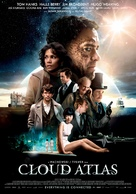 Cloud Atlas - Swiss Movie Poster (xs thumbnail)