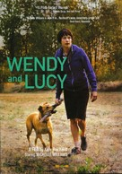 Wendy and Lucy - Movie Cover (xs thumbnail)