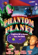 The Phantom Planet - Movie Cover (xs thumbnail)