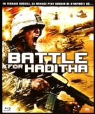 Battle for Haditha - French Movie Cover (xs thumbnail)