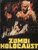 Zombi Holocaust - Swedish Movie Poster (xs thumbnail)
