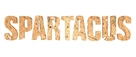 """""""Spartacus: Blood And Sand"""" - Logo (xs thumbnail)"""