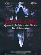 Ravenous - Italian poster (xs thumbnail)
