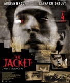 The Jacket - Spanish poster (xs thumbnail)
