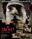 The Jacket - Spanish poster (xs thumbnail)