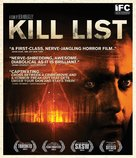 Kill List - Blu-Ray cover (xs thumbnail)