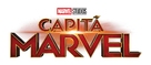 Captain Marvel - Brazilian Logo (xs thumbnail)
