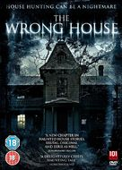 House Hunting - British Movie Cover (xs thumbnail)