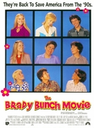 The Brady Bunch Movie - Movie Poster (xs thumbnail)