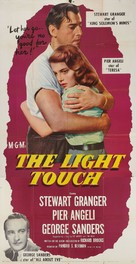 The Light Touch - Movie Poster (xs thumbnail)