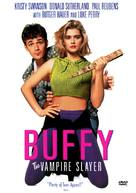 Buffy The Vampire Slayer - DVD movie cover (xs thumbnail)