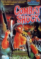 Combat Shock - German Movie Cover (xs thumbnail)