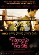 Paraiso Travel - Spanish Movie Poster (xs thumbnail)
