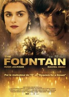 The Fountain - Canadian Movie Poster (xs thumbnail)
