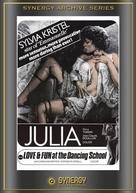 Der Liebesschüler - Movie Poster (xs thumbnail)