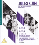 Jules Et Jim - British Movie Cover (xs thumbnail)