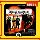 The St. Valentine's Day Massacre - German Movie Cover (xs thumbnail)