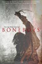 Butcher Boys - Movie Poster (xs thumbnail)
