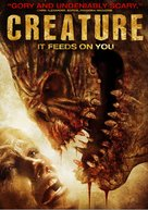 Creature - DVD cover (xs thumbnail)