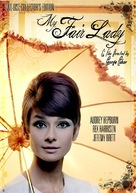 My Fair Lady - Movie Cover (xs thumbnail)