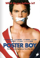 Poster Boy - Movie Cover (xs thumbnail)