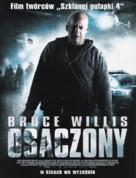 Hostage - Polish poster (xs thumbnail)