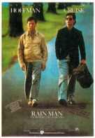 Rain Man - Spanish Movie Poster (xs thumbnail)