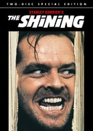 The Shining - DVD cover (xs thumbnail)