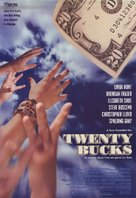 Twenty Bucks - Movie Poster (xs thumbnail)