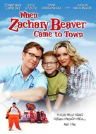 When Zachary Beaver Came to Town - Movie Cover (xs thumbnail)