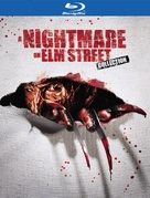 A Nightmare On Elm Street - Blu-Ray cover (xs thumbnail)