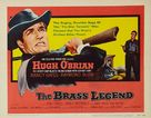 The Brass Legend - Movie Poster (xs thumbnail)