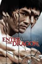 Enter The Dragon - Movie Cover (xs thumbnail)