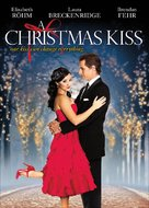 A Christmas Kiss - DVD movie cover (xs thumbnail)