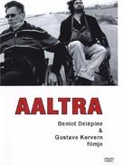 Aaltra - Polish DVD cover (xs thumbnail)