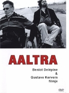Aaltra - Polish DVD movie cover (xs thumbnail)