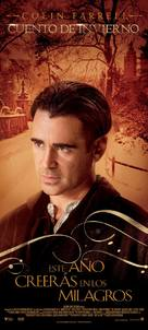 Winter's Tale - Spanish Movie Poster (xs thumbnail)