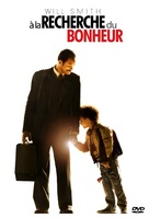 The Pursuit of Happyness - French DVD cover (xs thumbnail)