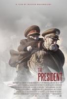 The President - Movie Poster (xs thumbnail)
