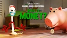 """""""Forky Asks a Question"""" - Video on demand movie cover (xs thumbnail)"""