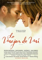 The Best of Me - Mexican Movie Poster (xs thumbnail)