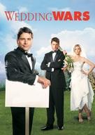 Wedding Wars - Movie Poster (xs thumbnail)