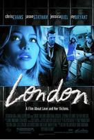 London - Movie Poster (xs thumbnail)